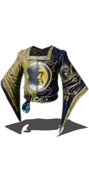 Astrologist's Robe