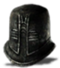 Black Iron Helm