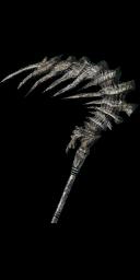 Bone Scythe