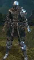 Сет элитного рыцаря