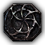 DaSII icon dark