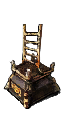 Ladder Miniature