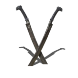 Sellsword Twinblades