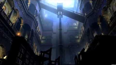 Dark Souls Unreleased Soundtrack - Duke's Archives Prison - Sirens of Pisacas-2