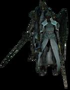Throne Watcher and Defender