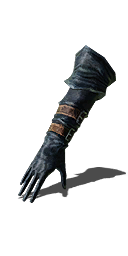 Fume Sorcerer Gloves
