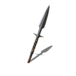Winged Spear (DSIII)