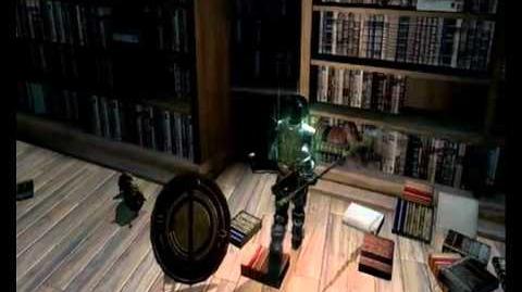 Dark Souls - Crystal Ember location (The Duke's Archives)