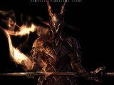 Оригинальный саундтрек (Dark Souls)