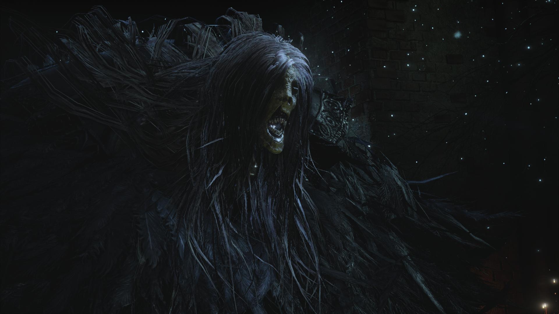 Father Ariandel Dark Souls Wiki Fandom