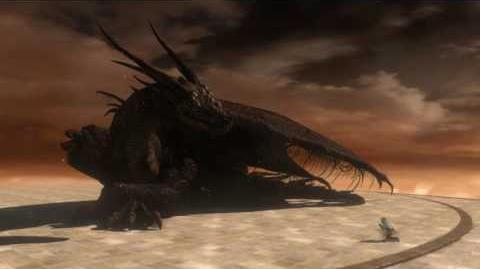 Motoi Sakuraba - Ancient Dragon (Extended) (Dark Souls II Full Extended OST)