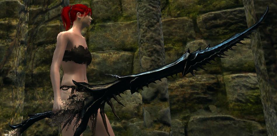 Quelaag's Furysword | Dark Souls Wiki | FANDOM powered by Wikia