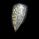 Grass Crest Shield (DSIII)