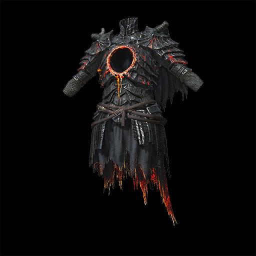 Armor Ringed City