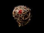 Древнее кольцо Солнца