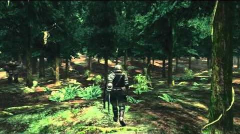 Dark Souls Prepare to Die Edition - DLC Trailer