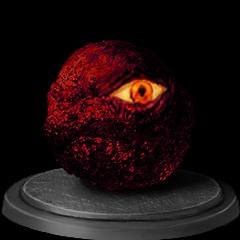 dark souls 2 cracked red eye orb not working