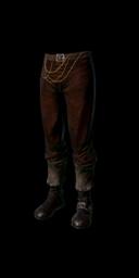Lucatiel's Trousers