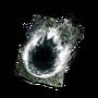 Чёрная огненная сфера