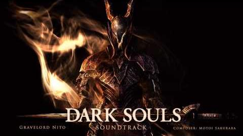 Dark Souls (OST) - Gravelord Nito - Soundtrack