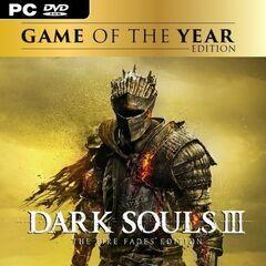 Edycja Gry Roku Dark Souls III na PC