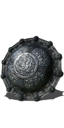 Drakekeeper's Shield