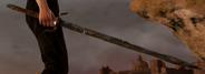 Foot Soldier Sword IG