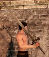 Ruler's Sword IG