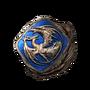 Кольцо с яростным драконом (Dark Souls III)