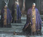 Aldrich deacon