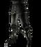 Black Iron Leggings