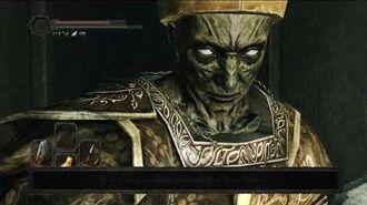 Dark Souls 2 улучшение оружия из душ