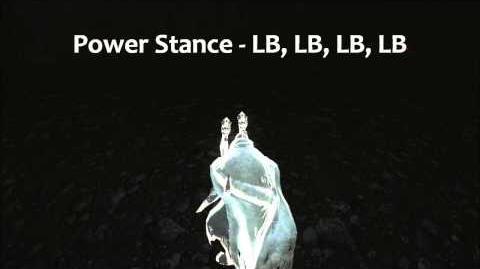 Dark Souls 2 Wrathful Axe Tutorial (dual wielding w power stance)