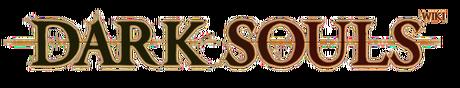 Dark Souls Wiki Logo