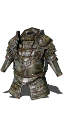 Old Ironclad Armor