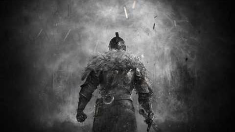 Motoi Sakuraba - Departure (Dark Souls II Scholar Of The First Sin Full Original Soundtrack)