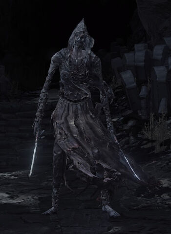 dark souls 3 how to get untended graves