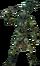 Солдат Святилища