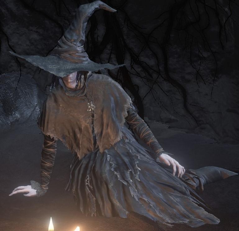 Karla | Dark Souls Wiki | FANDOM powered by Wikia