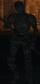 Каменный солдат