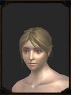 Рея из Торолунда (лицо)