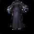 Black Witch Garb