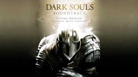Gaping Dragon - Dark Souls Soundtrack