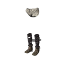 Loincloth (The Ringed City)