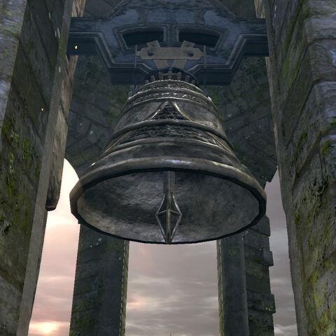 Undead Church Bell