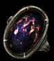 Редкое жертвенное кольцо
