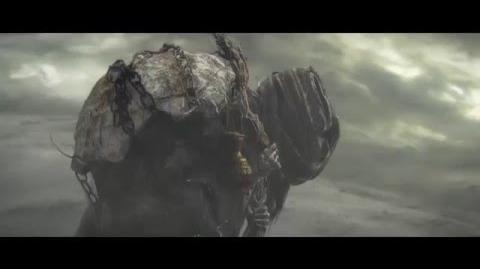 Dark Souls III - Начальная заставка