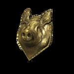 Porcine Shield (DSIII)
