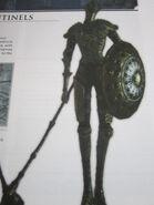 Ruin Sentinel