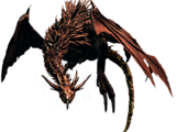 Hellkite Dragon